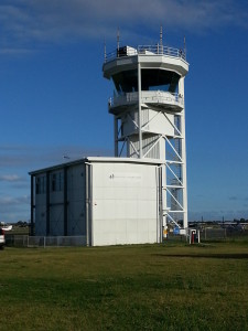 Moorabbin Tower (once used as the logo for PCDU :) )