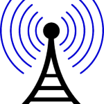 Radio Tower Broadcasting