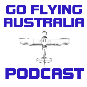 Adam Knight Produces the 'Go Flying Australia' Podcast