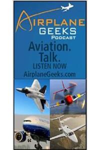 Airplane Geeks